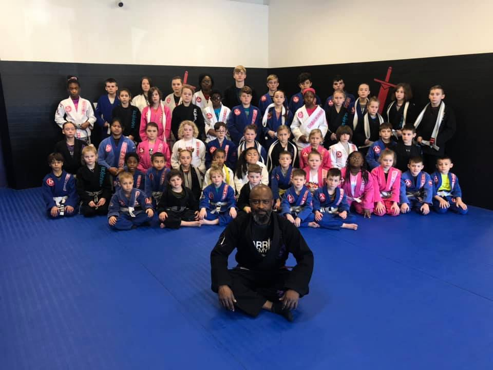 Warriors BJJ Academy Gallery Photo Number 2