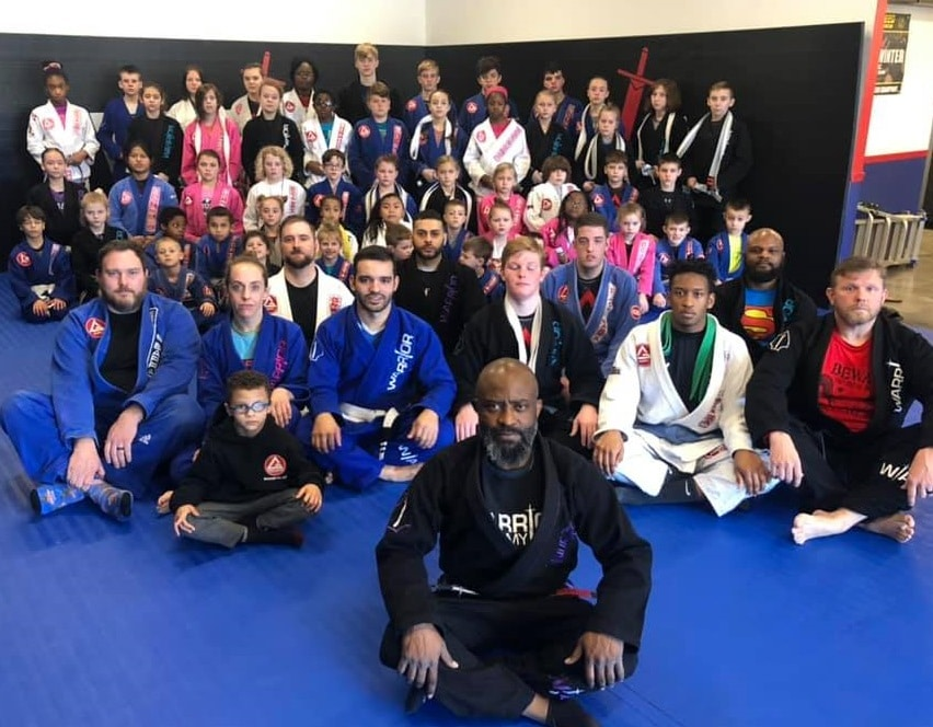 Warriors BJJ Academy Gallery Photo Number 4