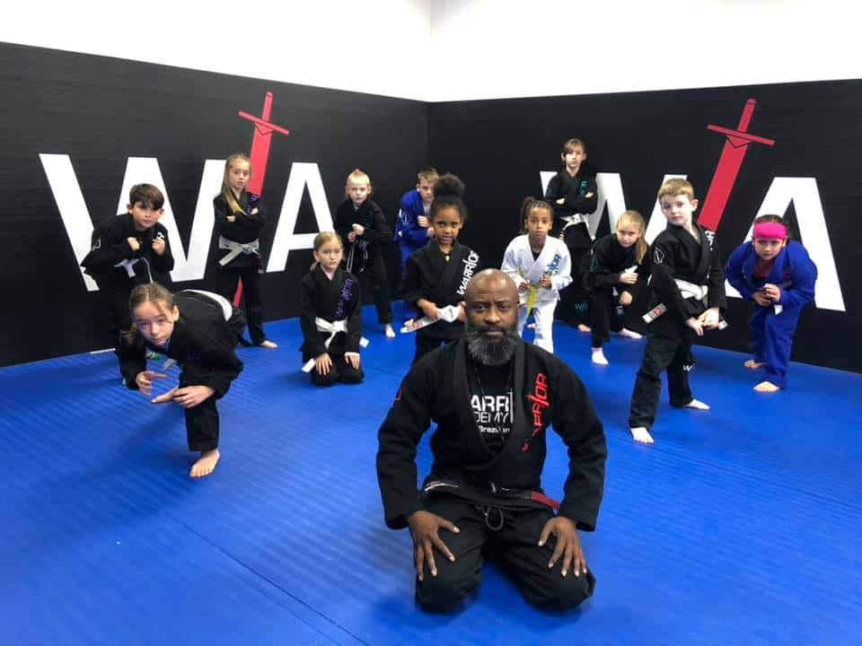 Warriors BJJ Academy Gallery Photo Number 3