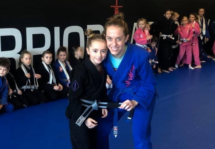 Warriors BJJ Academy Special Offers image