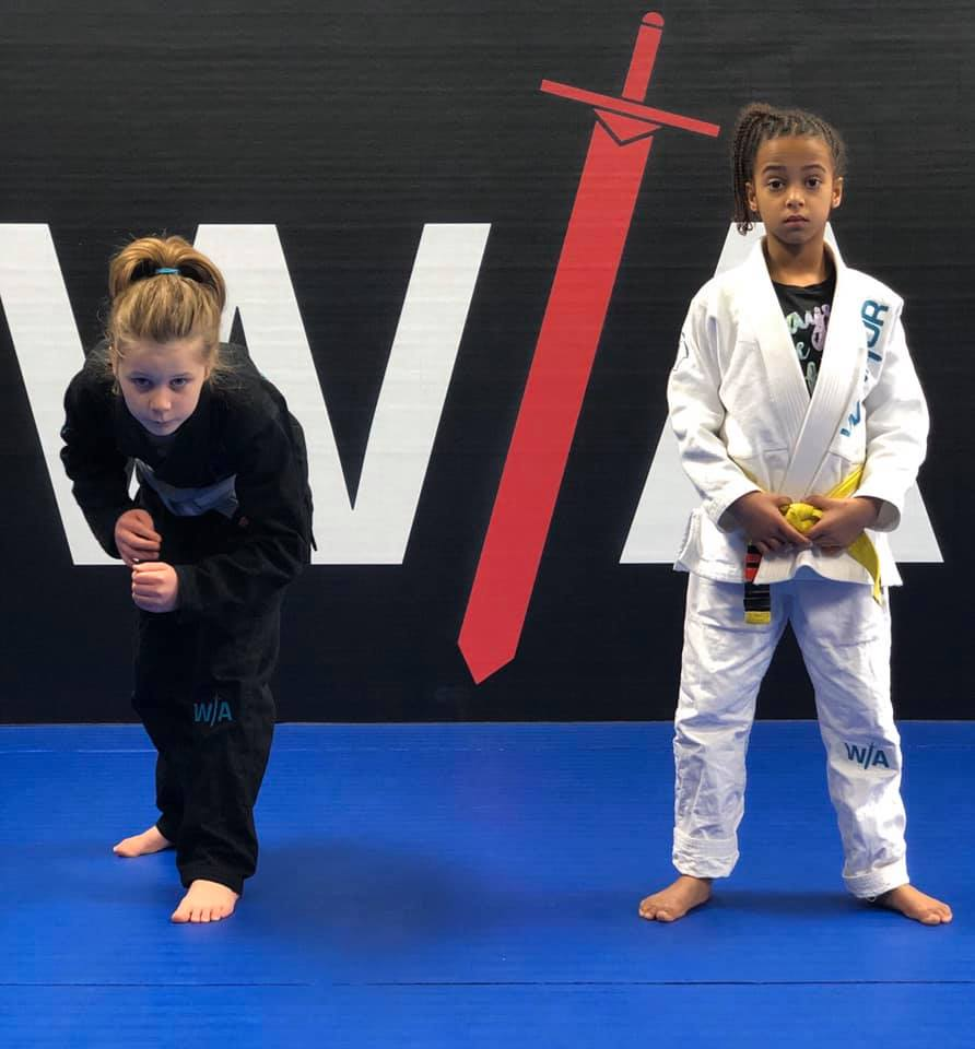 Warriors BJJ Academy Gallery Photo Number 1